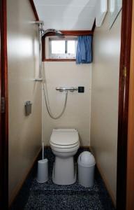 Olympia Superkruiser - Toilet