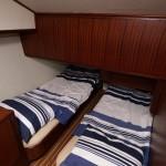 Olympia 34 - Hausboot