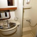 Olympia 34 Dusche - Badezimmer