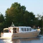 Olympia 34 Yachtcharter ohne Führerschein in Holland