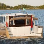 Olympia 34 Bootsvermietung ohne Führerschein