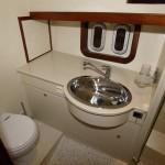 Toilet Olympia 34 Kreuzer